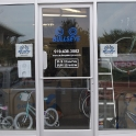 Bullseye Bicycle- downtown Durham\'s #1 bicycle shop!